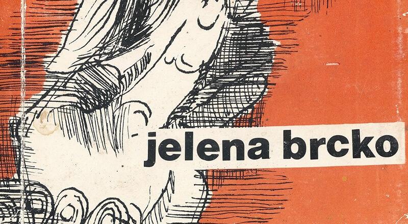 Za inat preživjeti (Jelena Brcko, 1986.)