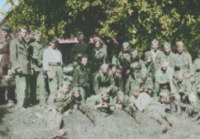 Knjiga: Jakovljanski kraj u Narodnooslobodilačkoj borbi