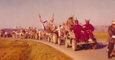 Stogodišnja fašnička tradicija u Jakovlju