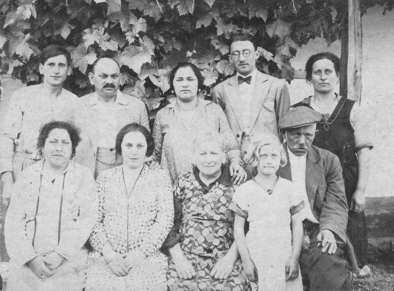 Obitelj Spitzer