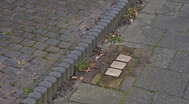 """Inicijativa za postavljanje """"Kamena spoticanja"""" u Jakovlju"""