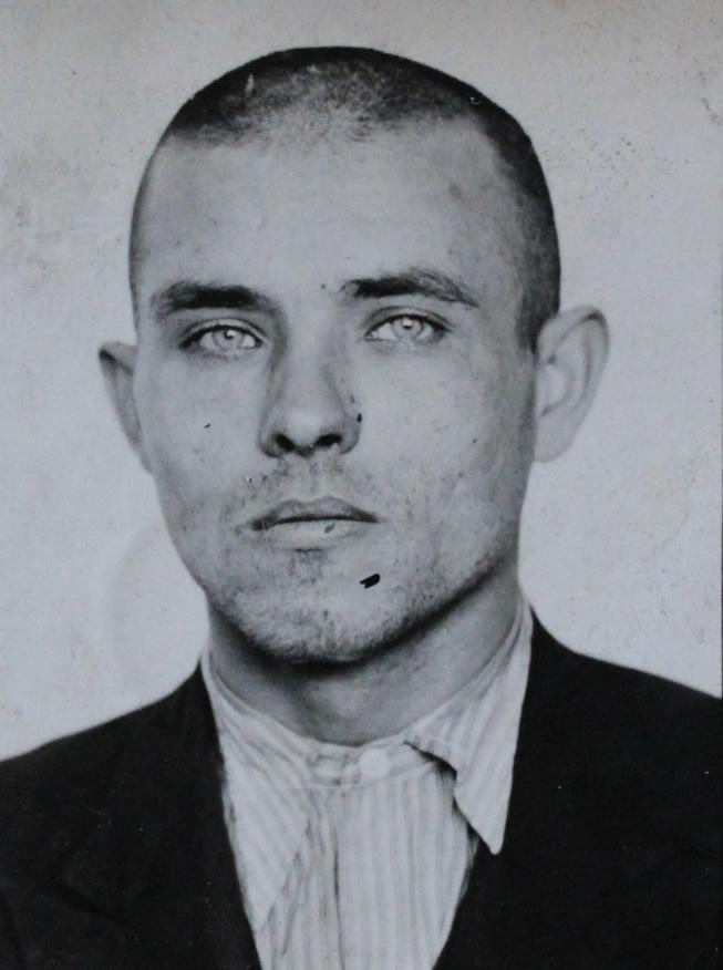 Zorko Stjepan, Ilije (Jakovlje, 3. ožujka 1913. – Sedlarica, 29. prosinca 1944.) [Izvor fotografije: HR–HDA–259, karton 6441]