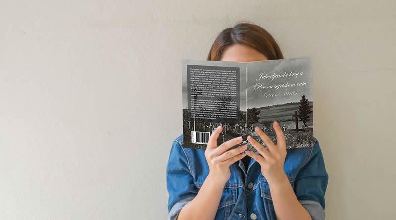 Naručite knjigu Jakovljanski kraj u Prvom svjetskom ratu
