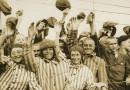 Zatočenici koncentracijskog logora Dachau