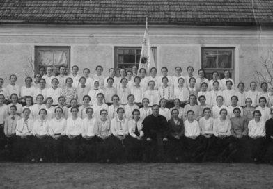 Društvo katoličkih žena u župi Kraljev Vrh