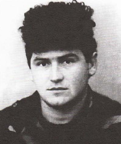 Dubravko Jarčan