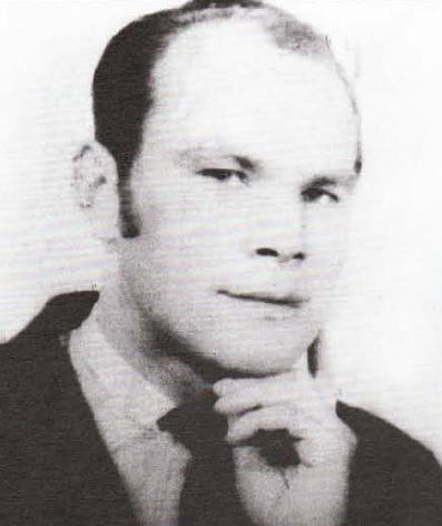 Ivan Klanfar