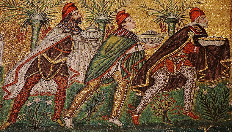 Jakovlje, Sveta tri kralja