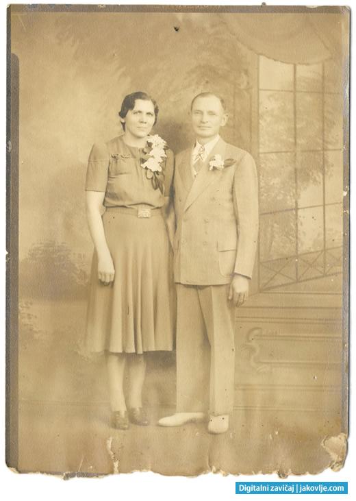 Petar i Katarina Jarčan