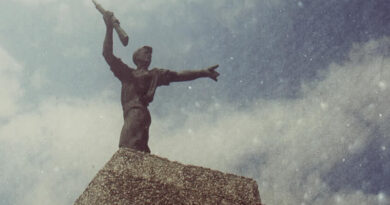 Naslijeđe revolucije – Vodič kroz spomen obilježja posvećena Narodnooslobodilačkoj borbi u zaprešićkom kraju