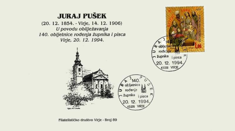 Jakovlje, Juraj Pušek