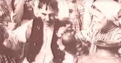 Barok u Hrvatskoj – film sniman u Gornjoj Bistri 1942. godine