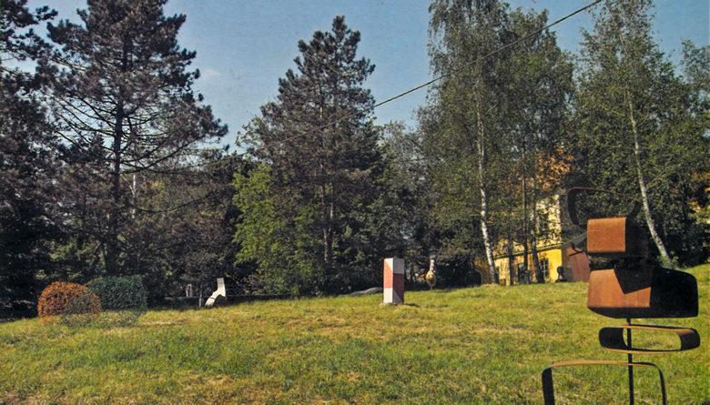 Međunarodni park skulptura Jakovlje